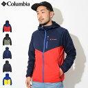 コロンビア Columbia ジャケット メンズ スクエア ハイク ( columbia Square Hike JKT ナイロンジャケット JAKET JACKET アウター ジャンパー・ブルゾン