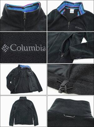 コロンビアColumbiaジャケットメンズバックアイスプリングス(columbiaBuckeyeSpringsJKTフリースジャケットFLEECEJACKETアウターアウトドアメンズ男性用ColombiaColonbiaColunbiaPM1664)icefiledicefield