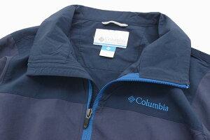 コロンビアColumbiaジャケットメンズウィルスアイル(columbiaWillsIsleJKTナイロンジャケットJAKETJACKETアウタージャンパー・ブルゾンアウトドアColombiaColonbiaColunbiaPM3438)