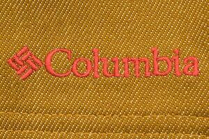 コロンビアColumbiaエプロンドクターデニム本澤ベルフォレストデニム(Columbia×Dr.DenimHonzawaBellForestDenimApronアウトドアレジャーキャンプバーベキューBBQクッキング調理メンズレディースユニセックス男女兼用PM4501)
