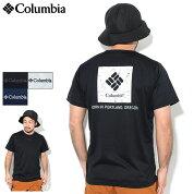 コロンビアColumbiaTシャツ半袖メンズローヤルクリーク(columbiaRoyalCreekS/STeeティーシャツT-SHIRTSカットソートップスアウトドアメンズ男性用ColombiaColonbiaColunbiaPM1864)[M便1/1]