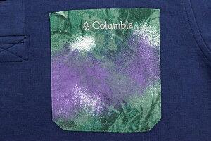 コロンビアColumbiaポロシャツ半袖メンズポーラーパイオニア(columbiaPolarPioneerS/SPoloポロトップスメンズ男性用ColombiaColonbiaColunbiaPM1868)