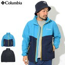 コロンビア Columbia ジャケット メンズ 20SS ウィルス アイル ( columbia 20SS Wills Isle JKT ナイロンジャケット JAKET JACKET アウター ジャ