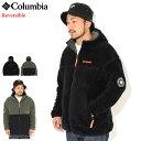 コロンビア Columbia ジャケット メンズ ハイプ ウルフ リバーシブル ( columbia Hype Wolf Reversible JKT フリースジャケット FLEECE JAKET JACKET アウター ジャンパー・ブルゾン アウトドア Colombia Colonbia Colunbia PM3837 )
