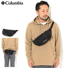 コロンビア Columbia ウエストバッグ ミル スプリング ヒップ バッグ ( columbia Mill Spring Hip Bag ウエストポーチ ヒップバッグ ボディバッグ メンズ レディース ユニセックス 男女兼用 Colombia Colonbia Colunbia PU8398 )