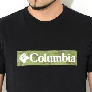 コロンビアColumbiaTシャツ半袖メンズラピッドリッジグラフィック(columbiaRapidRidgeGraphicS/STeeティーシャツT-SHIRTSカットソートップスメンズ男性用ColombiaColonbiaColunbiaAE0403)[M便1/1]icefieldicefield