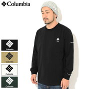 コロンビアColumbiaロンTTシャツ長袖メンズトゥタコークレイク(columbiaTutakokeLakeL/STeeティーシャツT-SHIRTSロングロンティー長袖Tシャツトップスアウトドアメンズ男性用PM0822)