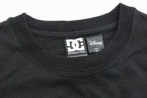 ディーシーDCTシャツ長袖メンズディズニーコレクションミッキープリント日本限定(dcDisneyCollectionMickeyPrintL/STeeJapanLimitedティーシャツT-SHIRTSカットソートップスロングロンティーロンtメンズ男性用5425J936)[M便1/1]
