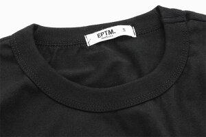 エピトミEPTMTシャツ半袖メンズパーフェクトボクシー(EPTMPerfectBoxyS/STeeMADEINUSAアメリカ製メイドインUSAビッグシルエットオーバーサイズドロップショルダーティーシャツT-SHIRTSカットソートップスメンズ男性用)[M便1/1]icefiledicefield