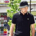 【ポイント10倍】フレッドペリー FRED PERRY ポロシャツ 英国製 半袖 メンズ M12N イングランド フレッド ペリー ポロ 男性用 ( FREDPE…