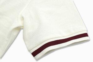 フレッドペリーFREDPERRYポロシャツ半袖メンズM2シングルティップドフレッドペリー(FREDPERRYM2英国製イギリス鹿の子ポロトップスフレッドペリーフレッド・ペリー)