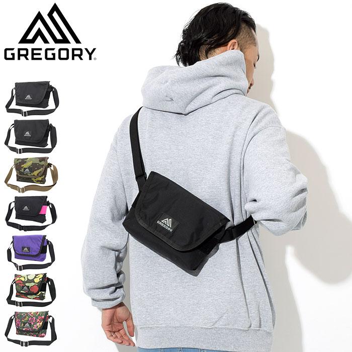 グレゴリー GREGORY メッセンジャーバッグ ティーニー(gregory Teeny Messenger Bag メンズ レディース ユニセックス 男女兼用 110148 110150 110151 110152)