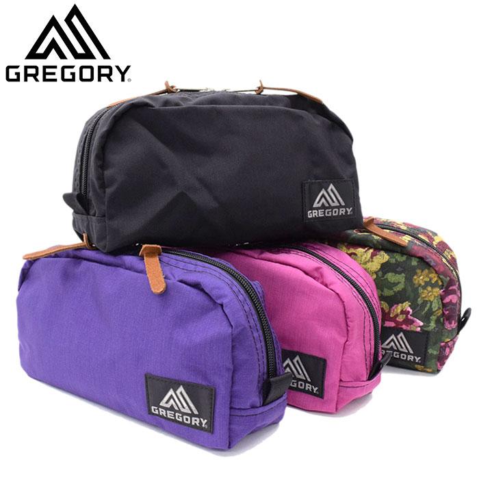 グレゴリー GREGORY ポーチ ラージ ベルト(gregory Large Belt Pouch Bag バッグ メンズ レディース ユニセックス 男女兼用 110156)