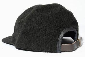 エイチティエムエルゼロスリーHTMLZERO3キャップメンズアルピニストフリースジェットキャップ(htmlzero3AlpinistFleeceJetCapストラップバック帽子エイチティーエムエルHTML-HED283)icefiledicefield