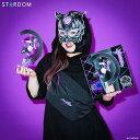 【8月末入荷予定】HTML ZERO3×STARDOM スターライト・キッド コラボ アクリルスタンド ( エイチティエムエル ゼロスリー×スターダム …