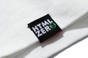 エイチティエムエルゼロスリーHTMLZERO3カットソー長袖メンズロードクローズ(htmlzero3RoadCloseL/SCrewビッグシルエットオーバーサイズ無地ポケットTシャツティーシャツT-SHIRTSトップスエイチティーエムエルHTML-CT217)icefiledicefield