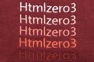 エイチティエムエルゼロスリーHTMLZERO3プルオーバーパーカーメンズグラディエント(htmlzero3GradientPulloverHoodieフードフーディPullOverHoodyParkerトップスエイチティーエムエルHTML-PA158)icefiledicefield