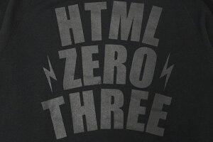 エイチティエムエルゼロスリーHTMLZERO3トレーナーメンズブリンクヤードカットオフスウェット(htmlzero3BlinkYardCutOffSweatスエットトレナートレイナートップスエイチティーエムエル)icefiledicefield
