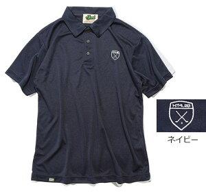【送料無料】【ポイント10倍】エイチティエムエルゼロスリーHTMLZERO3ポロシャツドライメンズゴルファーズ(GolfPoloトップス)