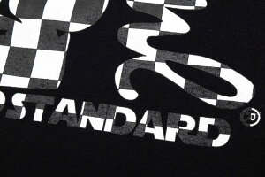 エイチティエムエルゼロスリーHTMLZERO3Tシャツ長袖メンズプレイドフィギュア(htmlzero3PlaidFigureL/STeeティーシャツT-SHIRTSカットソートップスロングロンティーロンtエイチティーエムエルHTML-T526)icefiledicefield