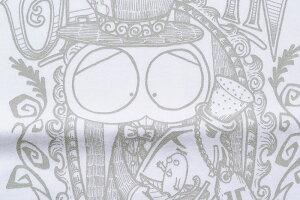 エイチティエムエルゼロスリーHTMLZERO3Tシャツ半袖メンズガチャピンGスタイルコラボ(HTMLZERO3×GachapinGStyleS/STシャツ&プレミアム原画セットCollaborationティーシャツT-SHIRTSカットソートップスエイチティーエムエルHTML-T550P)