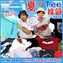【8/18発送予定】エイチティエムエル ゼロスリー HTML ZERO3 Summer Vacation Tシャツ 福袋 2017 エイチティーエムエル ice filed icef…