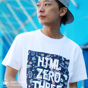 エイチティエムエルゼロスリーHTMLZERO3Tシャツ半袖メンズノスタルジックワンダー(htmlzero3NostalgicWanderS/STeeティーシャツT-SHIRTSカットソートップスエイチティーエムエルHTML-T535)[M便1/1]icefiledicefield