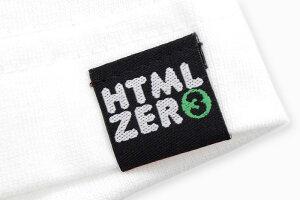 エイチティエムエルゼロスリーHTMLZERO3Tシャツ半袖メンズキャサリンヴォーグ(htmlzero3KatherineVogueS/STeeティーシャツT-SHIRTSカットソートップスエイチティーエムエルHTML-T537)[M便1/1]