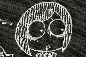 エイチティエムエルゼロスリーHTMLZERO3Tシャツ半袖メンズ吉崎綾アヤアンドボスコラボ(htmlzero3×吉崎綾AyaandBossS/STeeティーシャツT-SHIRTSカットソートップスエイチティーエムエルHTML-T567)[M便1/1]icefiledicefield
