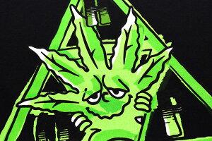 ハフHUFTシャツ半袖メンズグリーンバディTT(HUFGreenBuddyTTS/STee420CollectionティーシャツT-SHIRTSカットソートップスメンズ男性用TS01607)[M便1/1]icefieldicefield