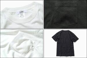 【送料無料】アイスフィールドICEFIELDTシャツ半袖メンズポケット(icefieldPocketS/STeeティーシャツT-SHIRTSカットソートップスIF-T001)