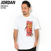 ジョーダンJORDANTシャツ半袖メンズLGCAJ112(JORDANLGCAJ112S/STeeJORDANBRANDティーシャツT-SHIRTSカットソートップスメンズ男性用CW0858)[M便1/1]icefieldicefield