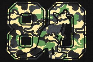 スーパーセール開催!カンゴールKANGOLTシャツ半袖メンズ80thカレッジカモ(KANGOL80thCollegeCamoS/STeeティーシャツT-SHIRTSカットソートップスLCT0011)[M便1/1]