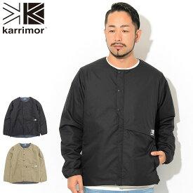 カリマー Karrimor ジャケット メンズ ガスト クルー 2(Karrimor Gust Crew II JKT TRANSIT×Karrimor トランジット HBT habitat ハビタット JAKET JACKET アウター ジャンパー・ブルゾン アウトドア 3J15MAI1)