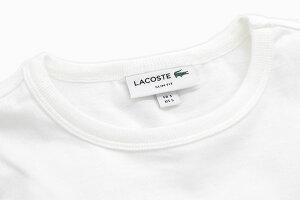 ラコステLACOSTETシャツ半袖メンズTH5845Lベーシッククルーネック(lacosteTH5845LBasicCrewNeckS/STeeティーシャツT-SHIRTSカットソートップス)[M便1/1]icefieldicefield