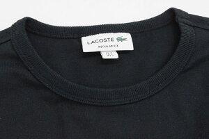 ラコステLACOSTETシャツ半袖メンズTH633ELポケットクルーネック(lacosteTH633ELPocketCrewNeckS/STeeMADEINJAPAN日本製メイドインジャパンティーシャツT-SHIRTSカットソートップス)[M便1/1]icefiledicefield