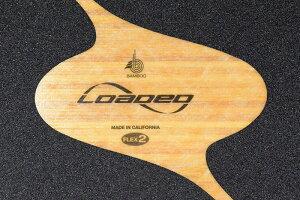 ローデッドボードLOADEDBOARDSスケボースケートボードコンプリート42.8インチ×9インチDervishSama(42.8in×9inFlex2完成品組み立て済みコンプリートセットブランドメーカーsk8COMPLETEロングスケート大人初心者おすすめ)