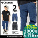 コロンビア Columbia パンツ メンズ ブルーステム ニーパンツ(columbia Bluestem Knee Pant クライミングパンツ クロップドパンツ 7分…