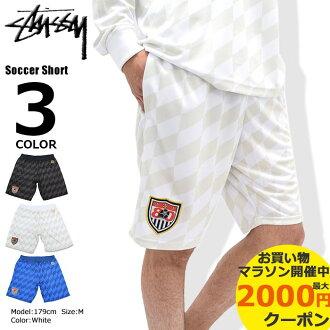 Stussy STUSSY 短裤 (stussy 短裤子短裤短裤发生底男装,男装 Stussy 112173 Steacy) 中国男足