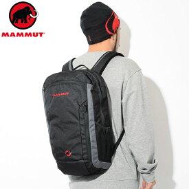 マムート MAMMUT リュック エクセロン エレメント 22L バックパック ( mammut Xeron Element 22L Backpack Bag バッグ Daypack デイパック 普段使い 通勤 通学 旅行 アウトドア トレッキング 登山 メンズ レディース ユニセックス 男女兼用 2510-02670 )