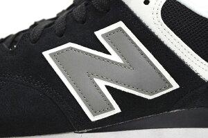 【送料無料】ニューバランスnewbalanceスニーカーメンズ男性用M574SKWBlack(newbalanceM574SKWブラック黒SNEAKERMENS・靴シューズSHOESスニーカM574-SKW)icefiledicefield