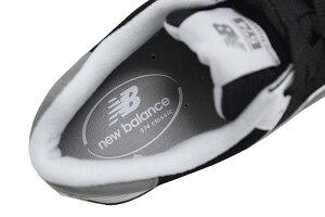 ニューバランスnewbalanceスニーカーメンズ男性用M574SKWBlack(newbalanceM574SKWブラック黒SNEAKERMENS・靴シューズSHOESスニーカM574-SKW)icefiledicefield