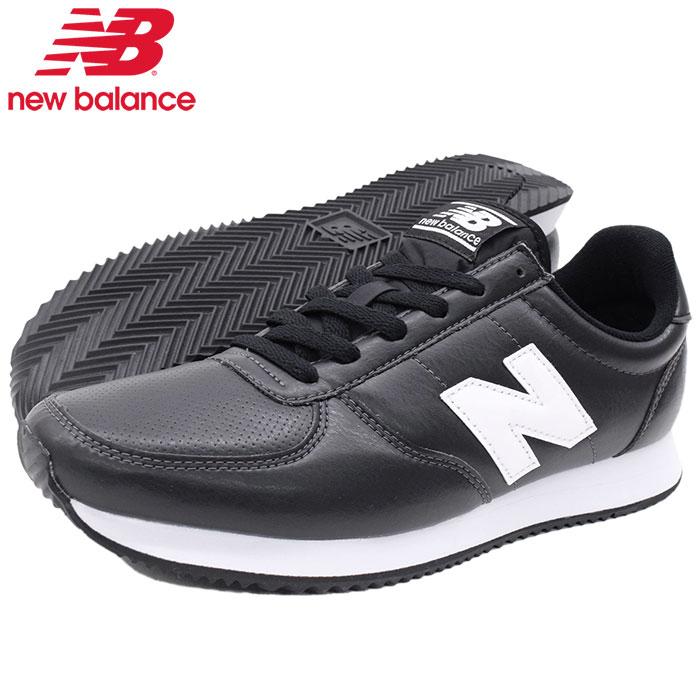 ニューバランス new balance スニーカー メンズ 男性用 U220 TD Black(newbalance U220 TD ブラック 黒 SNEAKER MENS・靴 シューズ SHOES U220-TD) ice filed icefield