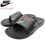 ナイキNIKEサンダルレディース&メンズベナッシJDIプリントBlack/Black(nikeBENASSIJDIPRINTシャワーサンダルスポーツサンダルSANDALLADIESMENS・靴シューズSHOES631261-023)