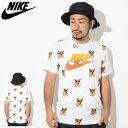 ナイキ NIKE Tシャツ 半袖 メンズ ストーリー パック 10(nike Story Pack 10 S/S Tee ティーシャツ T-SHIRTS カットソー トップス メン…