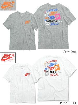 ナイキNIKETシャツ半袖メンズリミックス3(nikeRemix3S/STeeティーシャツT-SHIRTSカットソートップスメンズ男性用BQ0246)[M便1/1]icefiledicefield