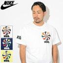 ナイキ NIKE Tシャツ 半袖 メンズ クラシック ナイキ(nike Classic Nike S/S Tee 風車 ティーシャツ T-SHIRTS カットソー トップス メ…