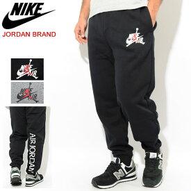 ナイキ NIKE パンツ メンズ エア ジョーダン ジャンプマン クラシックス フリース(nike AIR JORDAN Jumpman Classics Fleece Pant JORDAN BRAND スウェットパンツ スエットパンツ ボトムス メンズ 男性用 BV6008)