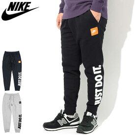 ナイキ NIKE パンツ メンズ JDI+ フリース ミックス ( nike JDI+ Fleece Mix Pant ジョガーパンツ スウェットパンツ スエットパンツ ボトムス メンズ 男性用 BV5115 )