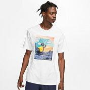 ナイキNIKETシャツ半袖メンズフェスティバルフォト(nikeFestivalPhotoS/STeeティーシャツT-SHIRTSカットソートップスメンズ男性用CT6885)[M便1/1]icefieldicefield